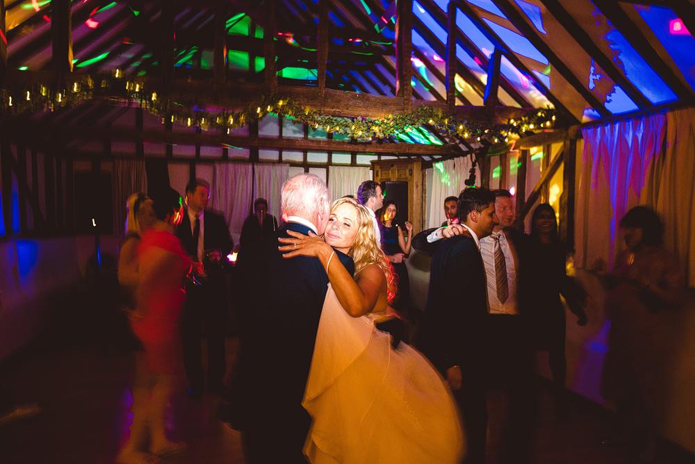 Wedding at the reid rooms essex