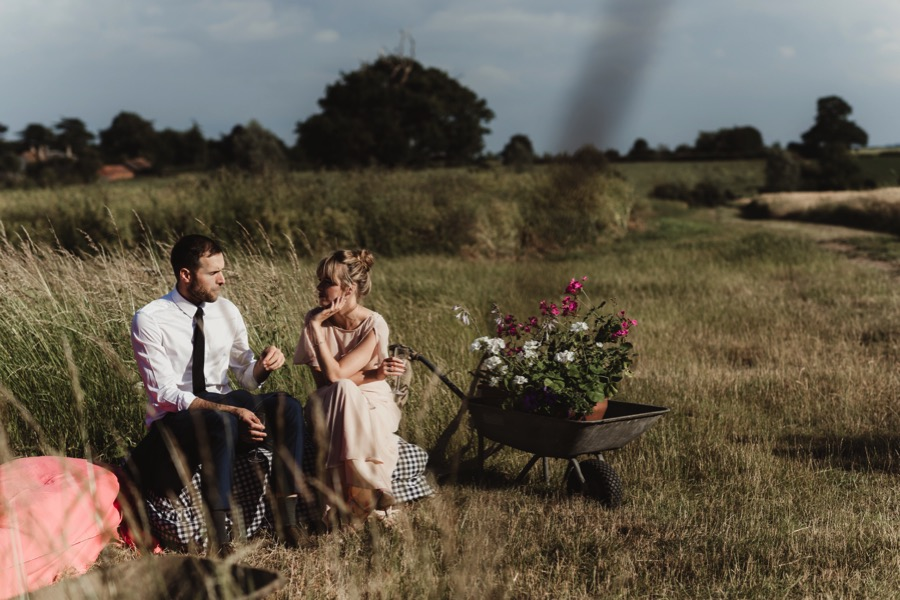 Colchester Wedding Photographer Countryside Farm Wedding