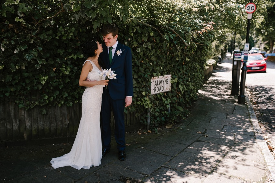 Islington Town Hall Wedding photography, Islington Town Hall | The Easton pub Clerkenwell wedding
