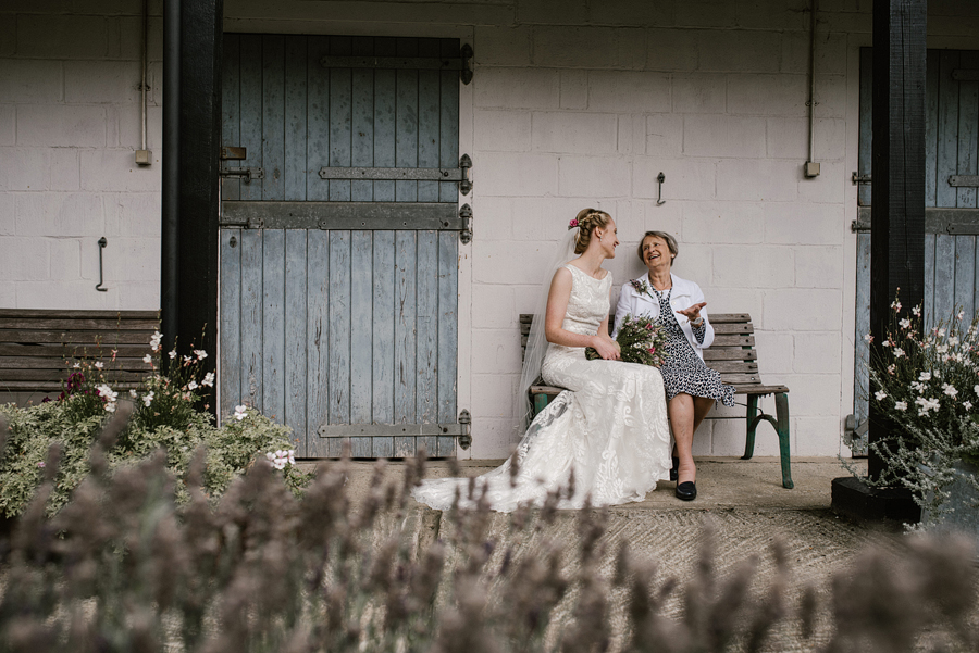 Suffolk Wedding Photographer Granary Barns Estate Suffolk