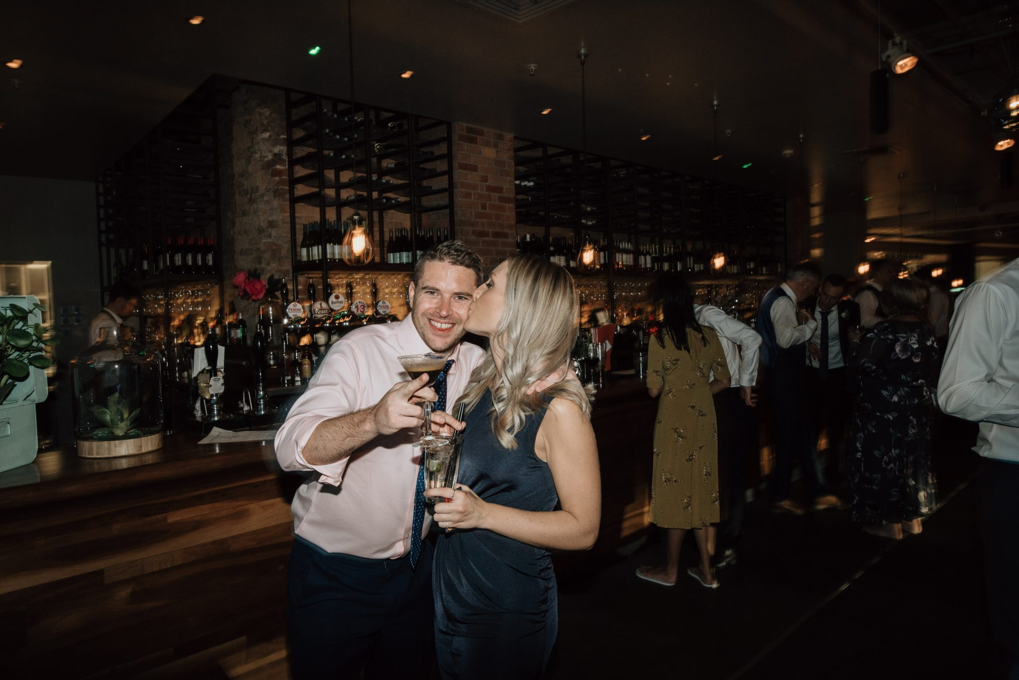 The Anthologist Wedding Photography, The Anthologist Wedding Photography – Joss and Pauls City Wedding