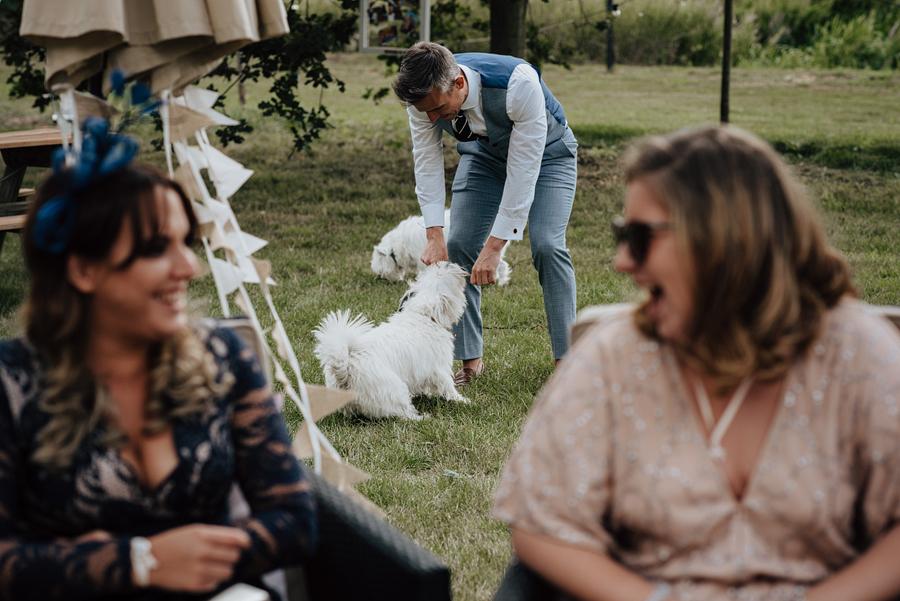 Tipi Wedding, Tipi Wedding in Chelmsford Essex