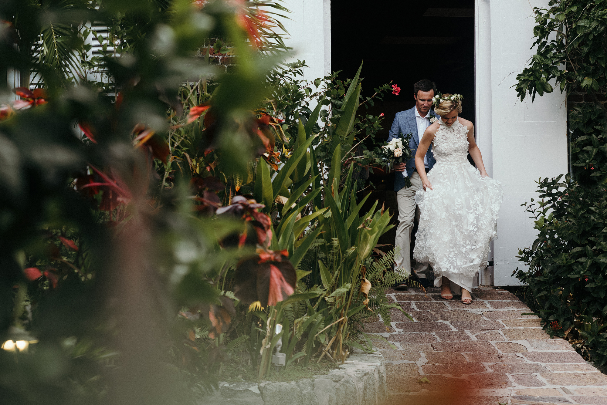 Admirals Inn, Admirals Inn Wedding Photography, Antigua